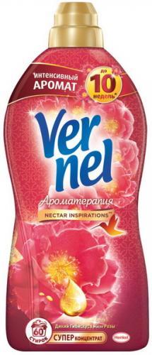 Vernel Концентрат Дикий гибискус и масло розы 1,82л.  - основное фото