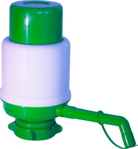 Помпа Дельфин Эко зеленая - основное фото