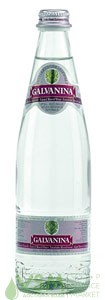 Galvanina Prestige Still 0,75л. без газа (12 бут) стекло - основное фото