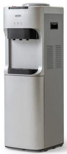 Кулер VATTEN V45SKB Silver (холодильник 20 л.) - основное фото