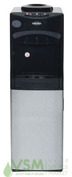 Кулер VATTEN V33NKA (шкафчик 20 л.) - основное фото