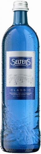 Selters / Сельтерская Classic 0.8л. газ. (12 бут.) - основное фото