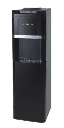 Кулер SMixx HD-1233 D black холодильник 16л. - основное фото