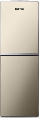 Кулер HotFrost V250CE Gold (шкафчик 36 л.) - основное фото