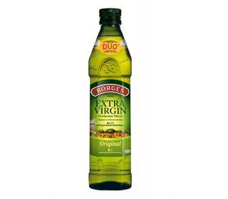Масло оливковое BORGES ExtraVirginOriginal, 0,5л - основное фото