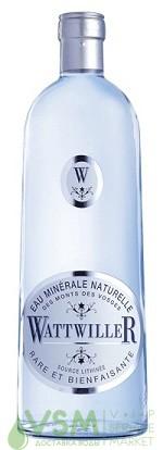 Wattwiller/Ватвиллер 0,5л. без газа (16 бут.) стекло - основное фото