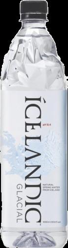 Айсландик Глэсиал 1 л. без газа (12 шт) - основное фото