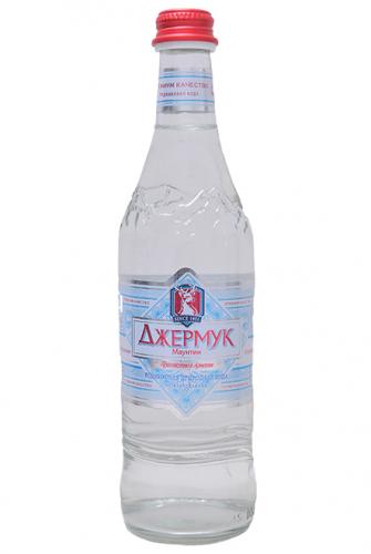 Джермук 0,5 л. без газа (12 бут.) стекло - основное фото