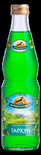 Черноголовка Тархун 0,33л. стекло (12 бут.) - основное фото