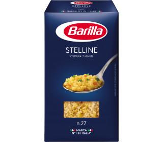 Макаронные изделия Stelline / паста для супа 450г. BARILLA - основное фото