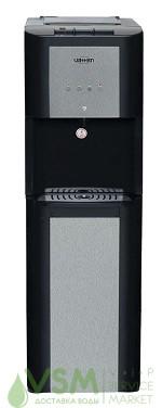 Кулер VATTEN L48NK Black (с нижней загрузкой бутыли) - основное фото