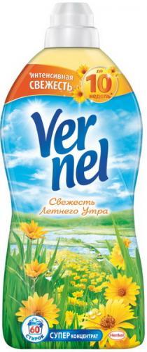 Vernel Концентрат Свежесть летнего утра 1,82л.  - основное фото