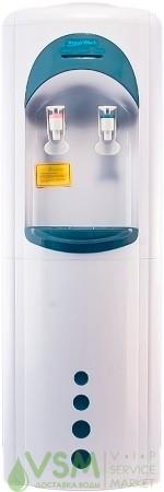 Кулер Aqua Work 16 LD/HLN White - основное фото