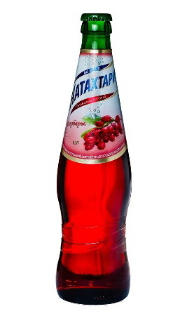 Натахтари Барбарис 0,5 л. газ. стекло (20 шт.) - основное фото