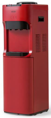 Кулер VATTEN V45RKB Red (холодильник 20 л.) - основное фото