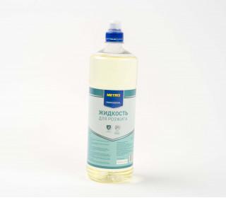 Жидкость для розжига METRO Professional, 1 л. - основное фото