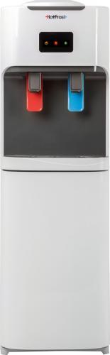 Кулер HotFrost V115B White (холодильник 19 л.) - основное фото