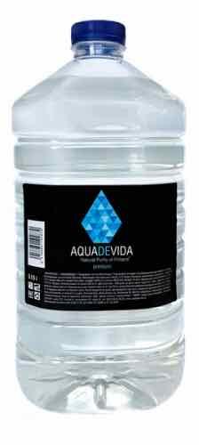 AQUADEVIDA (Аквадевида) 5.15 л. б/г (1 бут.) - основное фото