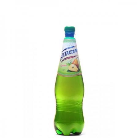 Натахтари Груша 1 л. газ. (6 шт.) - основное фото
