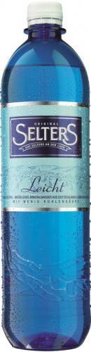 Selters / Сельтерская Leicht 1л. слабогаз. (6 бут.) - основное фото