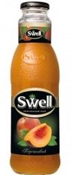 Swell/Свел Персик 0,75л. (6 шт) - основное фото