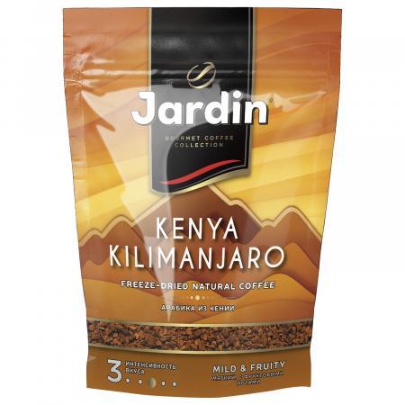 Jardin Kenya Kilimanjaro 150 гр - основное фото
