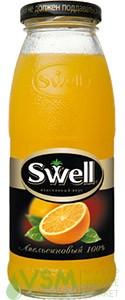 Swell/Свел Апельсин 0,25л. (8 шт) - основное фото