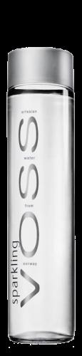Voss / Восс 0,375 л. газ. (24 бут.) стекло - основное фото