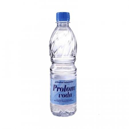Минеральная вода Пролом (Prolom) 0.5л - основное фото