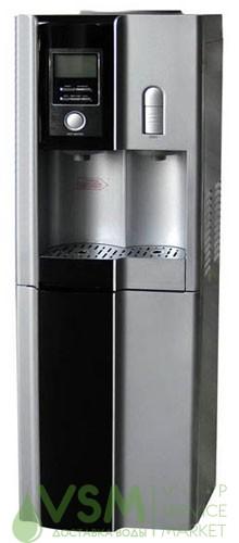 Кулер AEL LC-180C LCD Silver+Black (Шкафчик 16л.) - основное фото