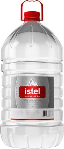 Истэль / Istel 5 л. без газа (2 бут.)  - основное фото