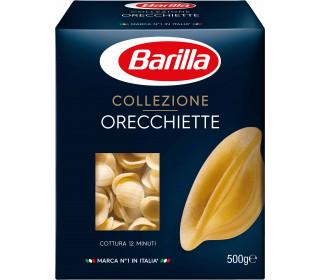 Макароны Barilla Orecchiette кор.500г. BARILLA - основное фото