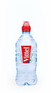 Vittel / Виттель 0,75 л. б/г (6 шт) спорт - основное фото