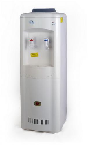 Кулер Aqua Well 02-L White - основное фото