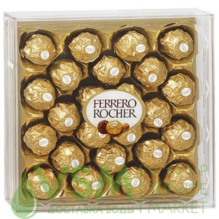 Ferrero Rocher Бриллиант 300гр - основное фото