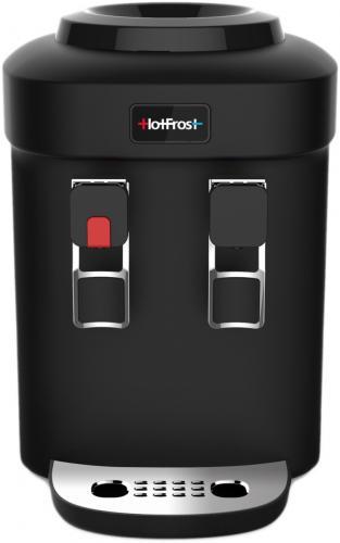 Кулер HotFrost D65EN Black - основное фото