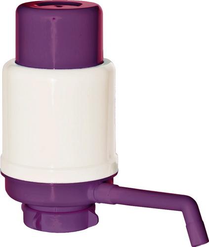 Помпа Дельфин Эко фиолетовая - основное фото
