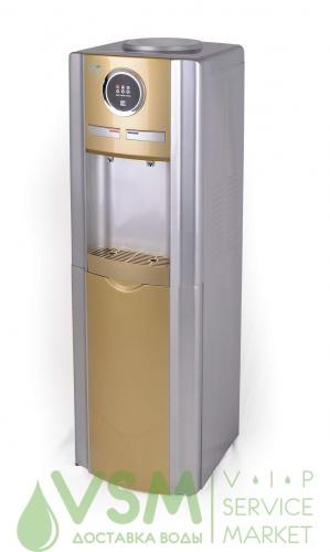 Кулер Aqua Well 99 L Silver+Gold  - основное фото