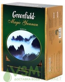 Greenfield Magic Yunnan 100 пак (1 шт) - дополнительное фото