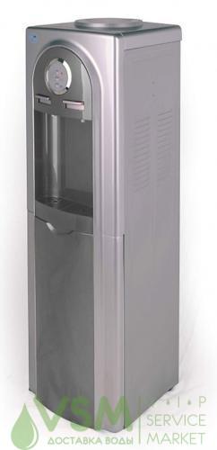 Кулер Aqua Well 95 L Silver+Grey - дополнительное фото