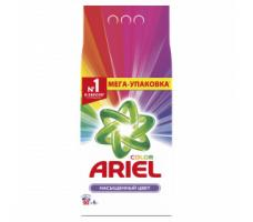 Ariel Автомат Color and style 6 кг