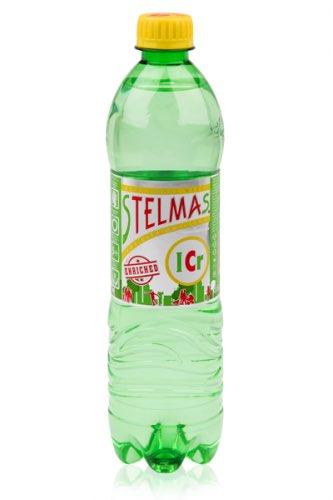 Стэлмас / Stelmas ICrZnSe 0.6л. без газа (12 бут.) - дополнительное фото