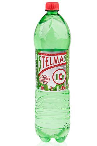 Стэлмас / Stelmas ICrZnSe 1.5л. газ. (6 бут.) - дополнительное фото