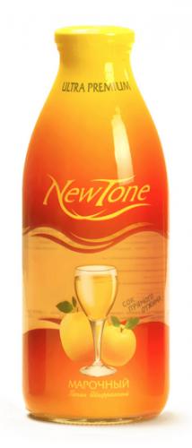 Сок NewTone/Ньютон