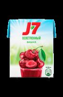 J7 Вишня 0,2 л. (27 пак.) - дополнительное фото