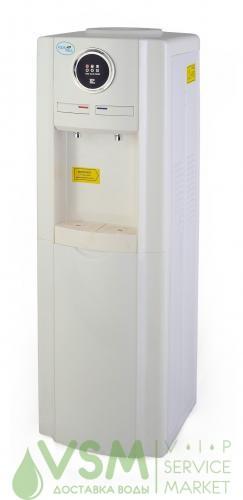 Кулер Aqua Well 99 L White  - дополнительное фото