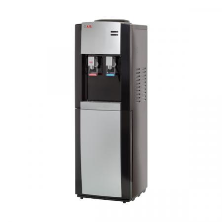 Кулер LC-AEL-58В black/silver c холодильником 14л  - дополнительное фото