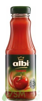 Сок Albi/Алби Томатный 0.2л стекло (12шт) - дополнительное фото