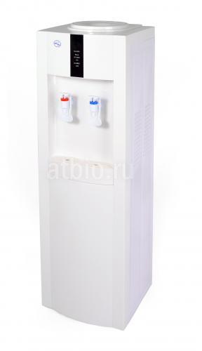 Кулер Aqua Well 16L/E White - дополнительное фото