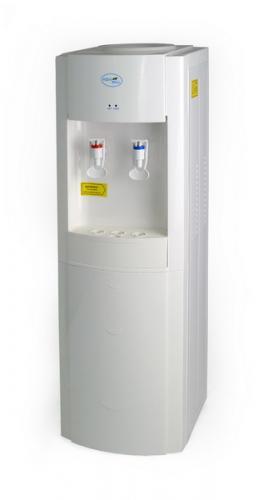 Кулер Aqua Well 89LD White - дополнительное фото